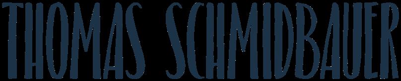 Thomas Schmidbauer Logo